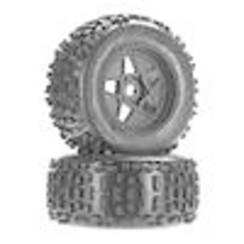AR510092 dBoots Backflip MT 6S Tire Wheel Set
