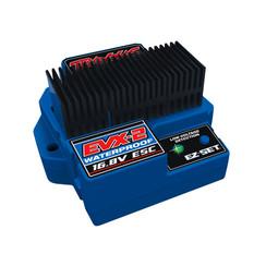 3019R - EVX-2 Electronic Speed Control (land version, low-voltage detection, fwd/rev)