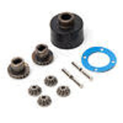 AXI232053 Differential, Gears, Housing: RBX10