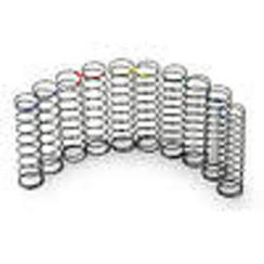 shocksPRO630822 SC Rear Spring Assort: R SC Shocks 603801 &630831