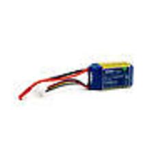 EFLB3003SJ30 E-flite 300mAh 3S 11.1V 30C LiPo, JST