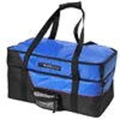 WGT381 Short Course Truck Bag, Blue