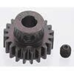 RRP8620 Extra Hard 20 Tooth Blackened Steel 32p Pinion 5mm