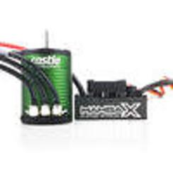 CSE010015503 Mamba X, Sensored, 25.2V WP 1406-6900Kv Combo