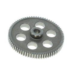Steel 73T Spur Gear (.6 module)