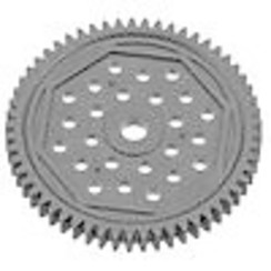 ARAC9253 AR310405 HD Spur Gear 32P 57T