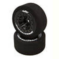 DTXC2923 SpeedTreads AnticFoam SC MTDBLK:SL R ECX4X4 F/R(2)
