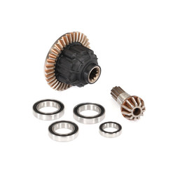 7880 - Differential, front, complete (fits X-Maxx® 8s)