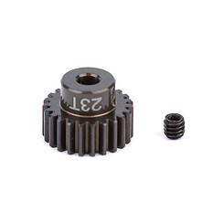 1341 FT Aluminum Pinion Gear, 23T 48P, 1/8 shaft