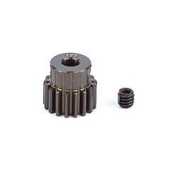 ASC1335 FT Aluminum Pinion Gear, 17T 48P, 1/8 shaft