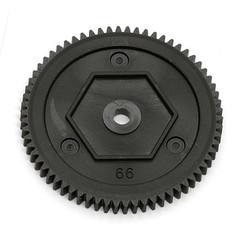 ASC21324 Spur Gear 66T RC18T2/B2