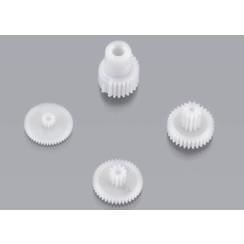 2082 - Gear set (for 2080 micro waterproof servo)