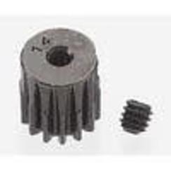 RRP1814 Hard Blackened Steel Mini Pinion 2mm, .5 Mod 14T