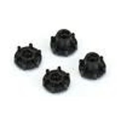 PRO633500 6x30 to 12mm Hex Adapters (Nrw&Wde) for 6x30 Whls