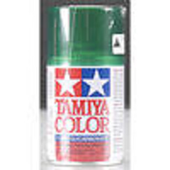 TAM86044 Polycarbonate PS-44 Translucent Green