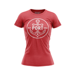 Port Collection Ladies Port T-Shirts