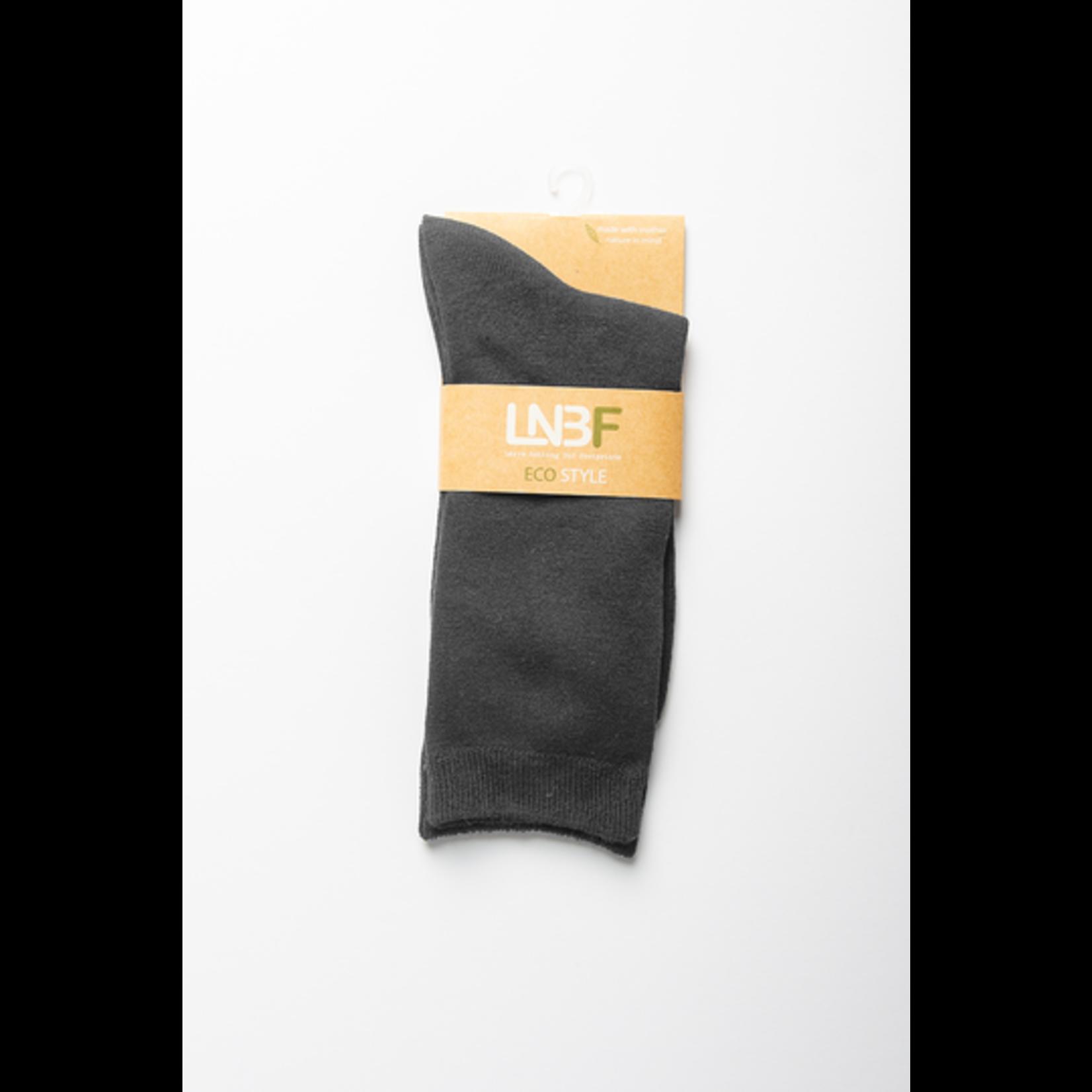 LNBF LNBF Bamboo  Socks