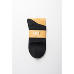 LNBF LNBF Short Socks Black