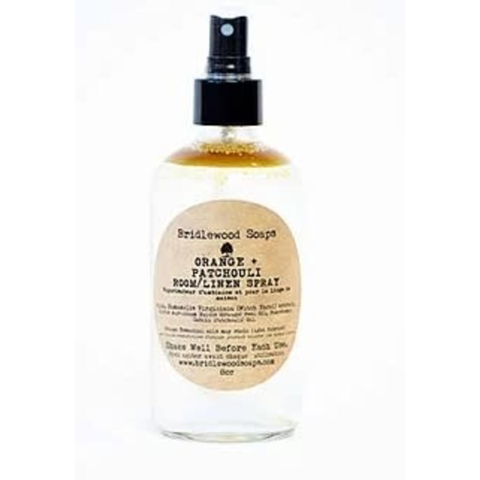 Bridlewood Soaps Bridlewood Linen and Room Sprays