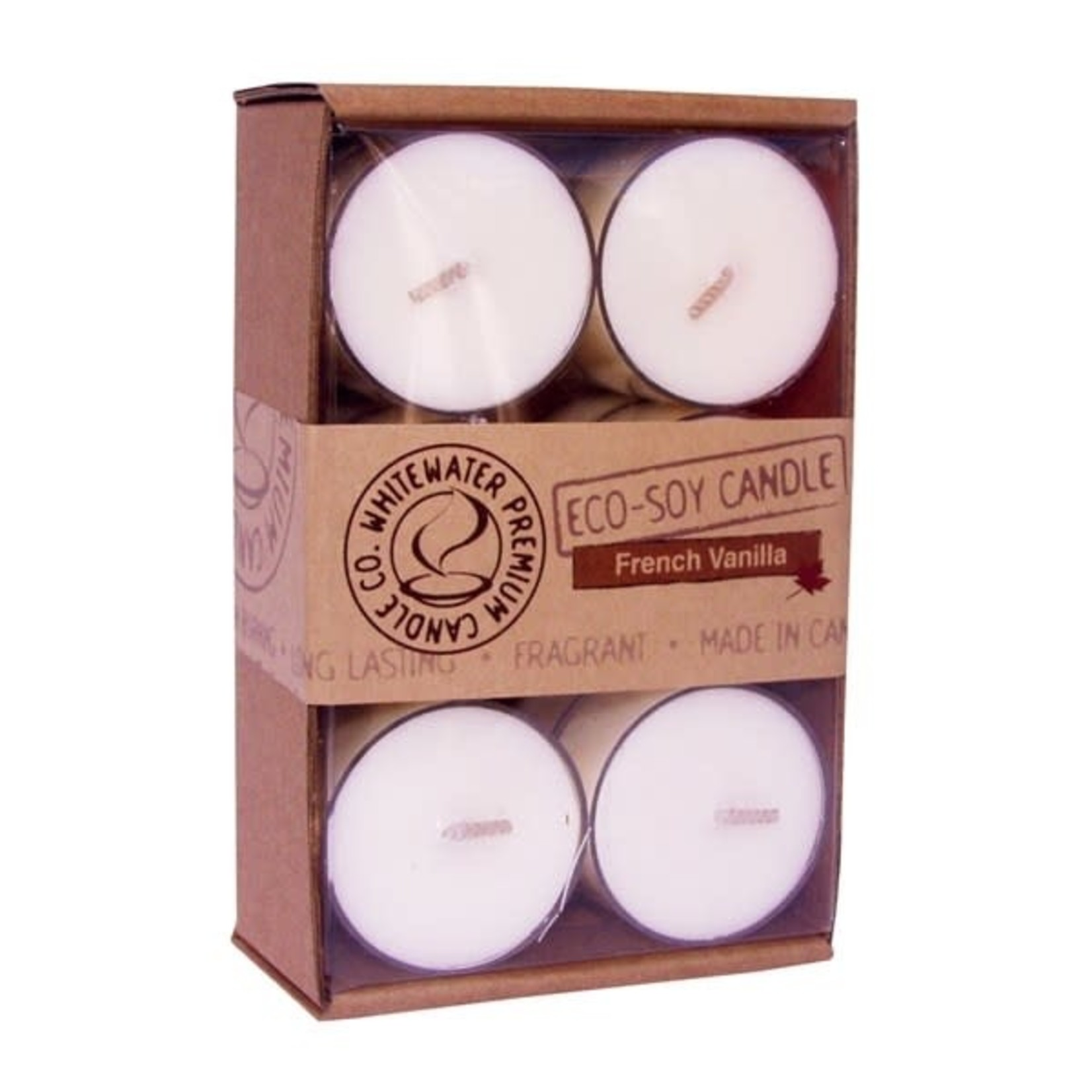 Whitewater Candles Whitewater Soy Candles