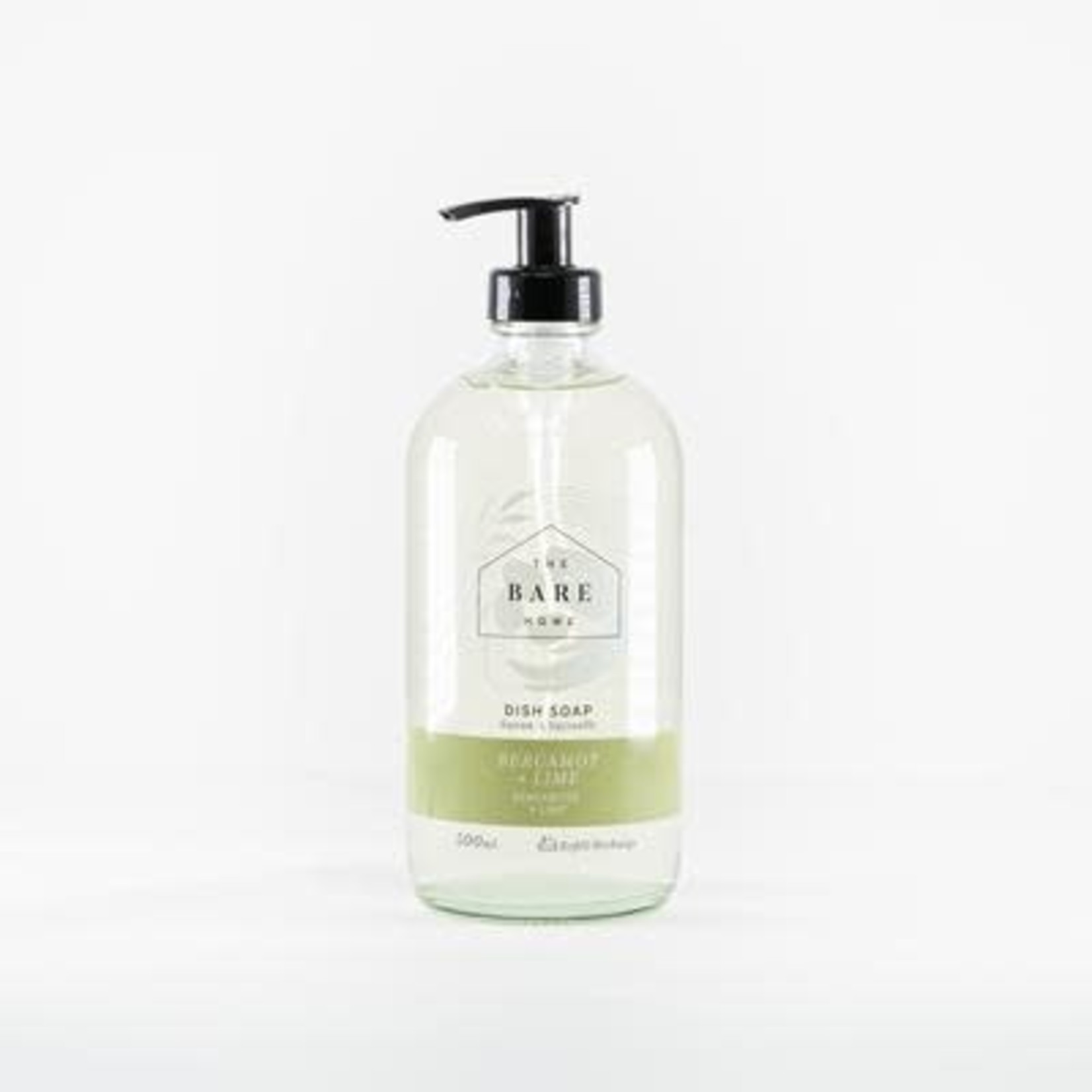 The Bare Home The Bare Home Dish Soap