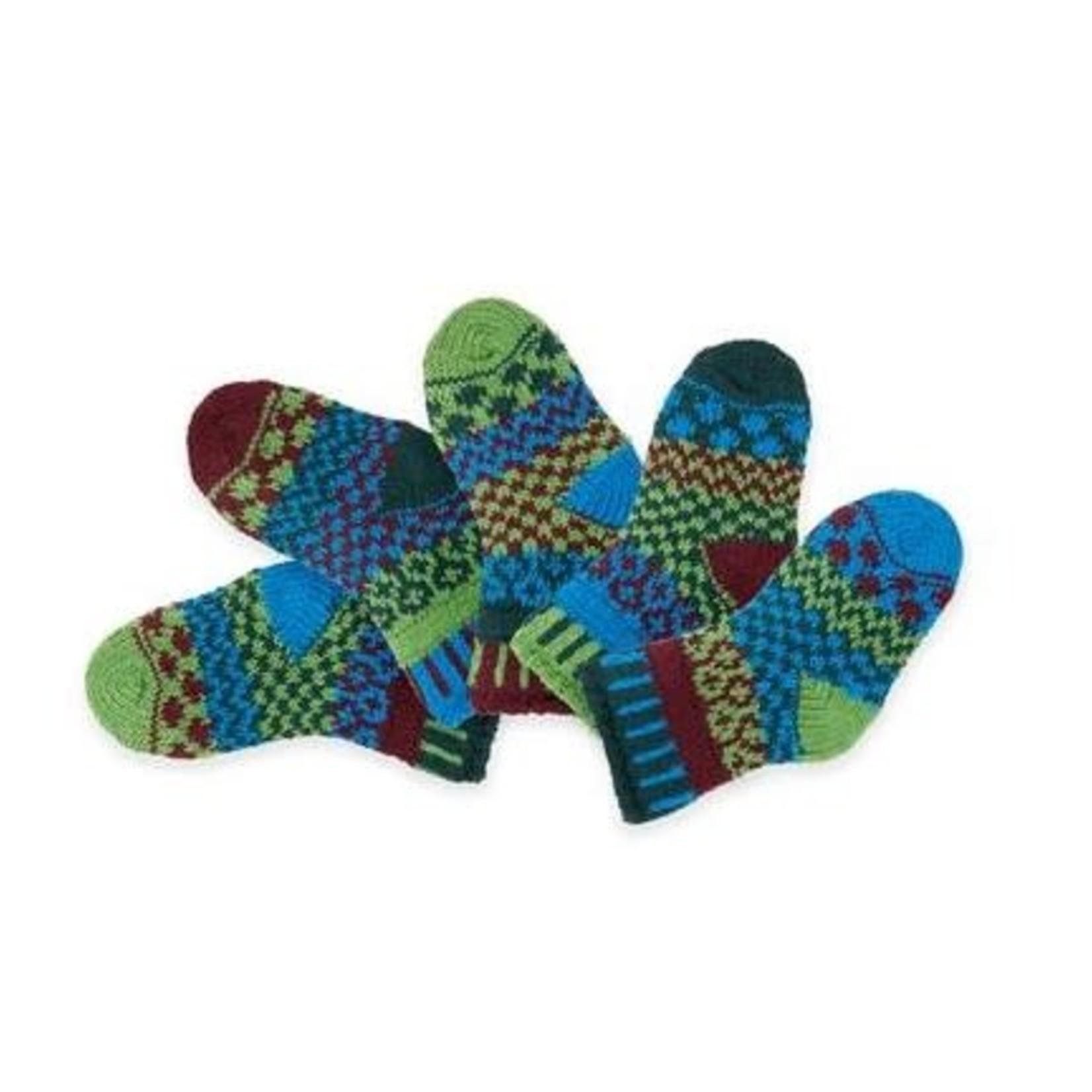 Solmates Socks Baby
