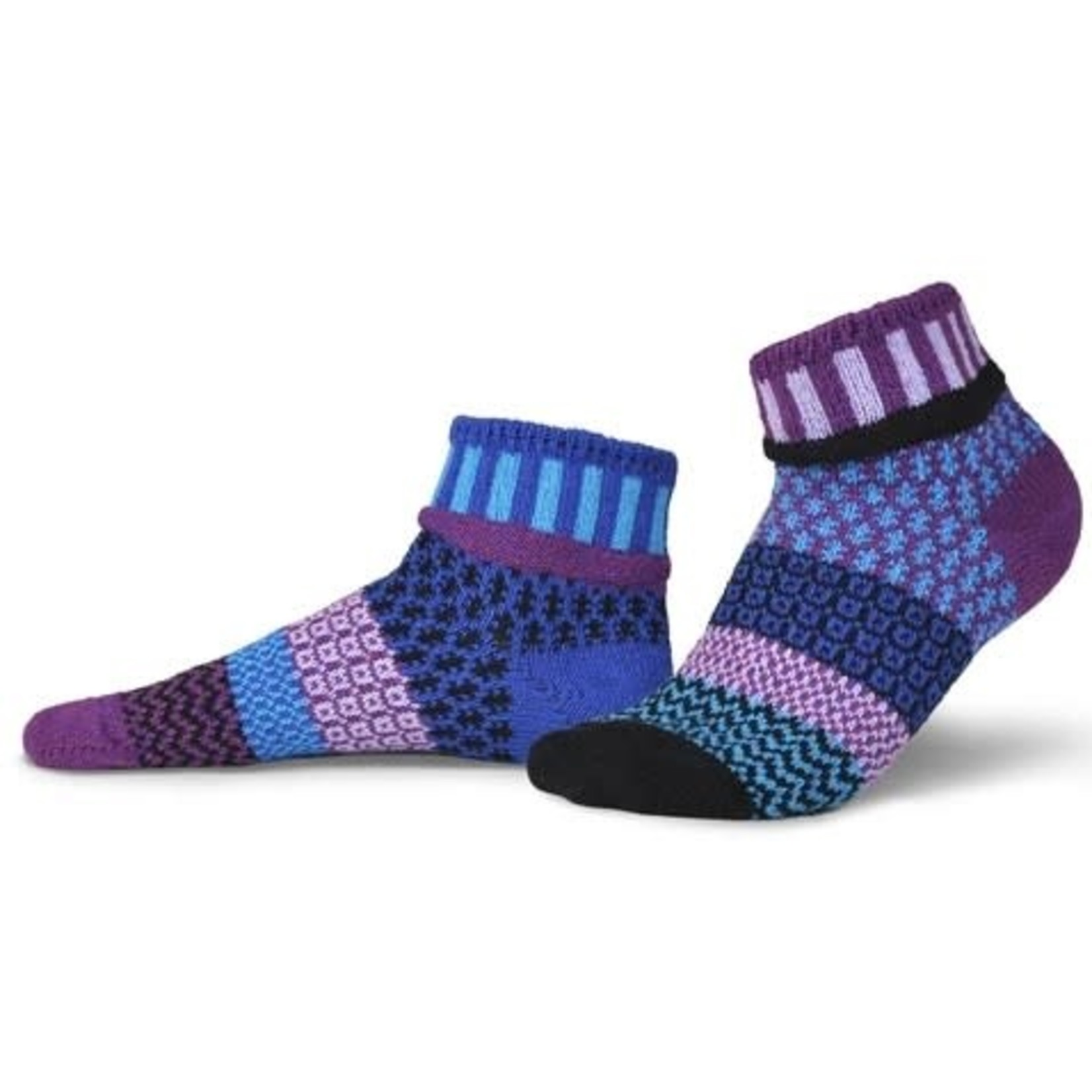 Solmates Solmate Socks Adult Quarter