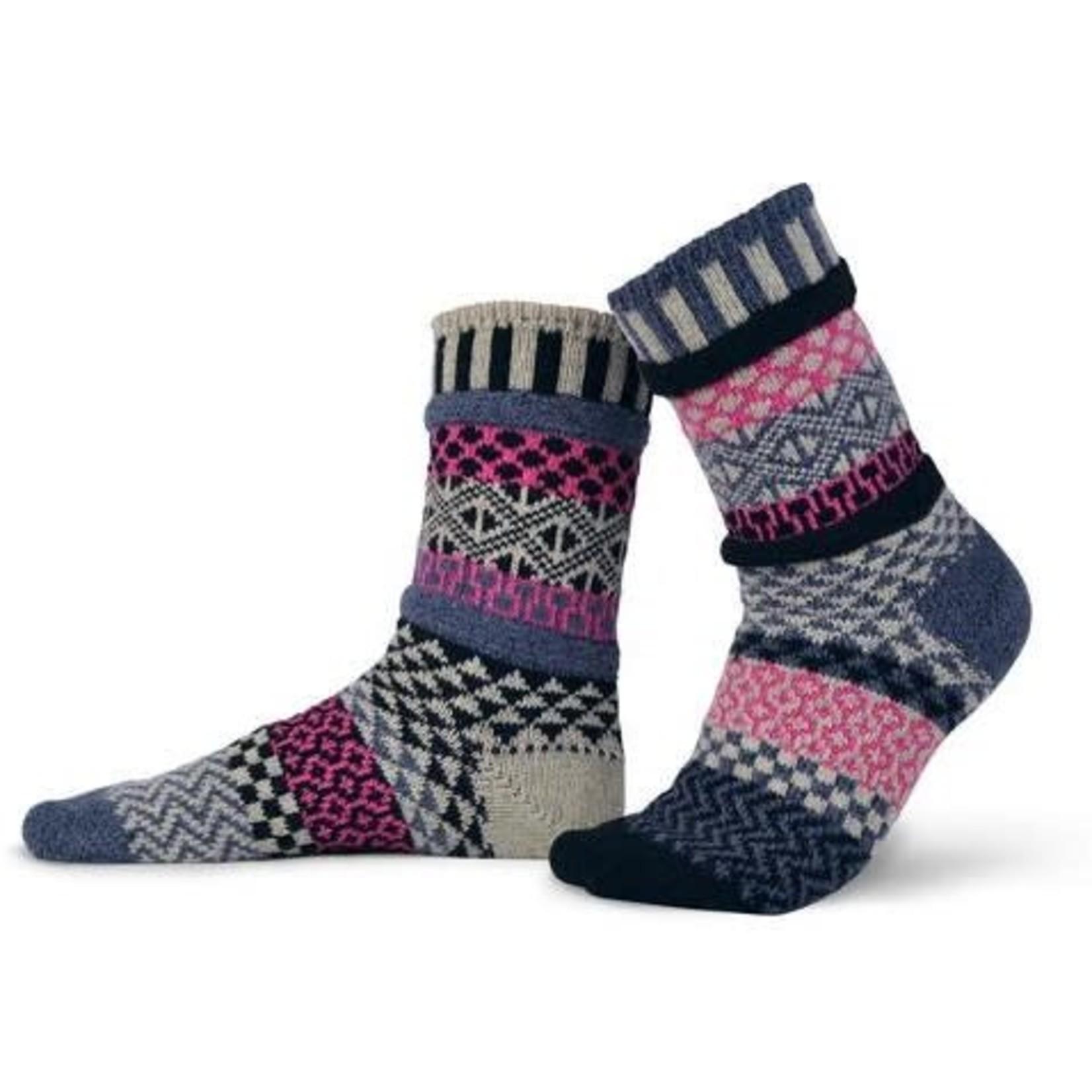 Solmates Solmate Socks Wool