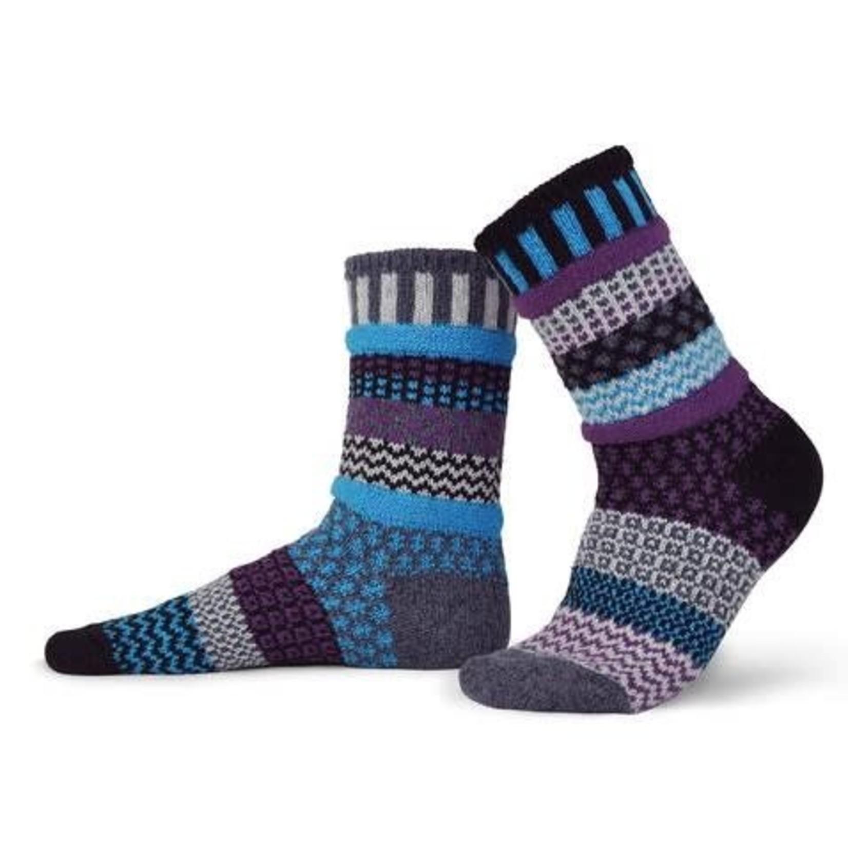 Solmates Socks Wool