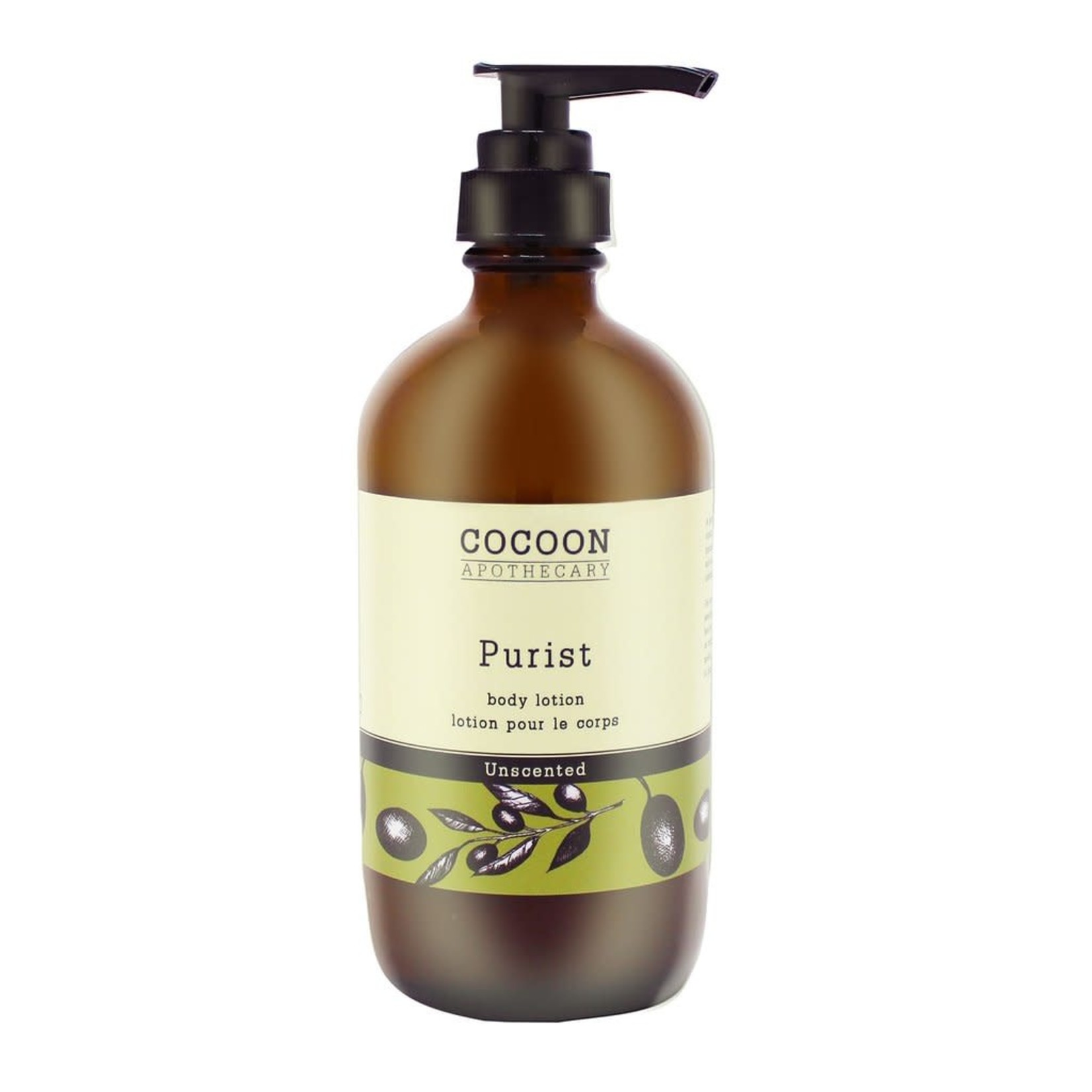 Cocoon Lotions