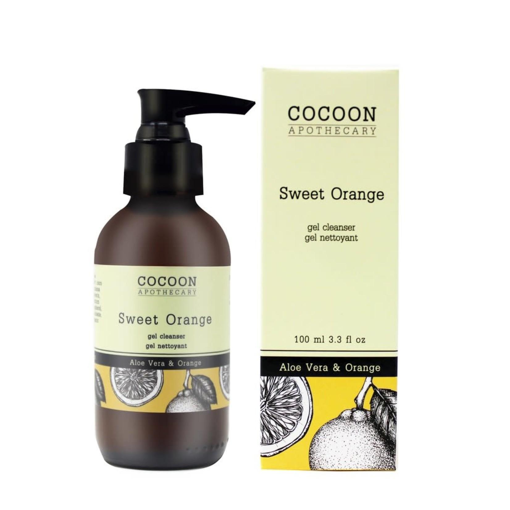Cocoon Woman Facial Care