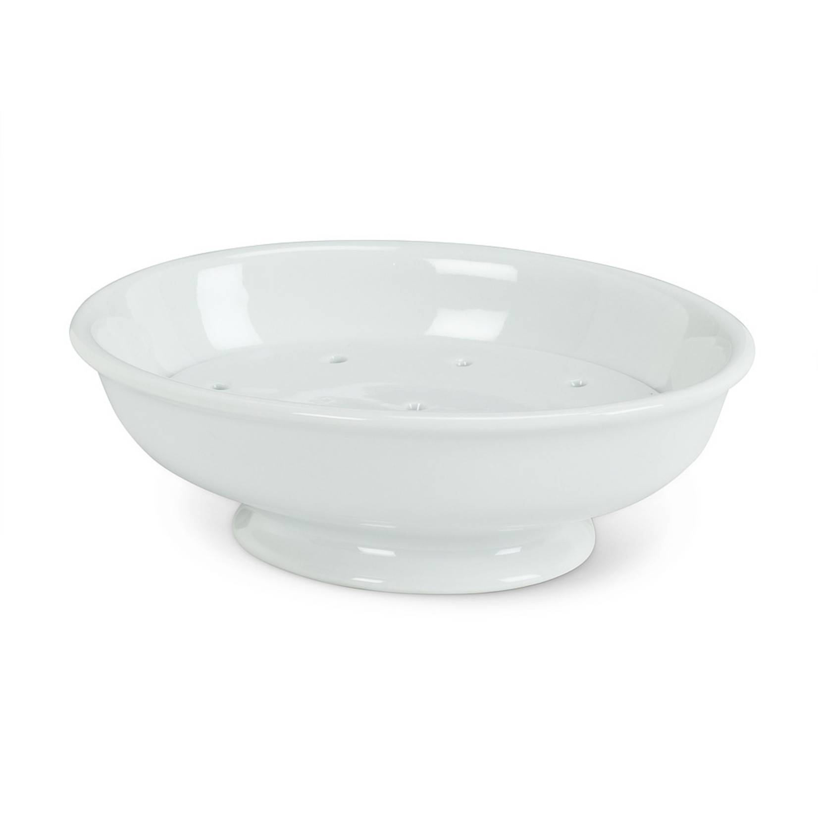 ABBOTT SOAP DISH