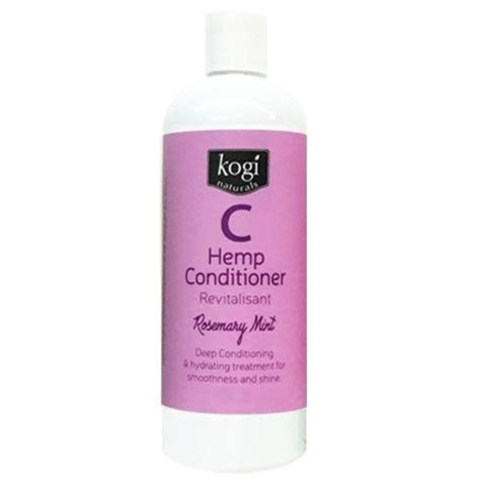 Kogi Naturals Kogi Hair Care