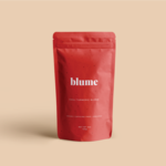 Blume Latte Blends