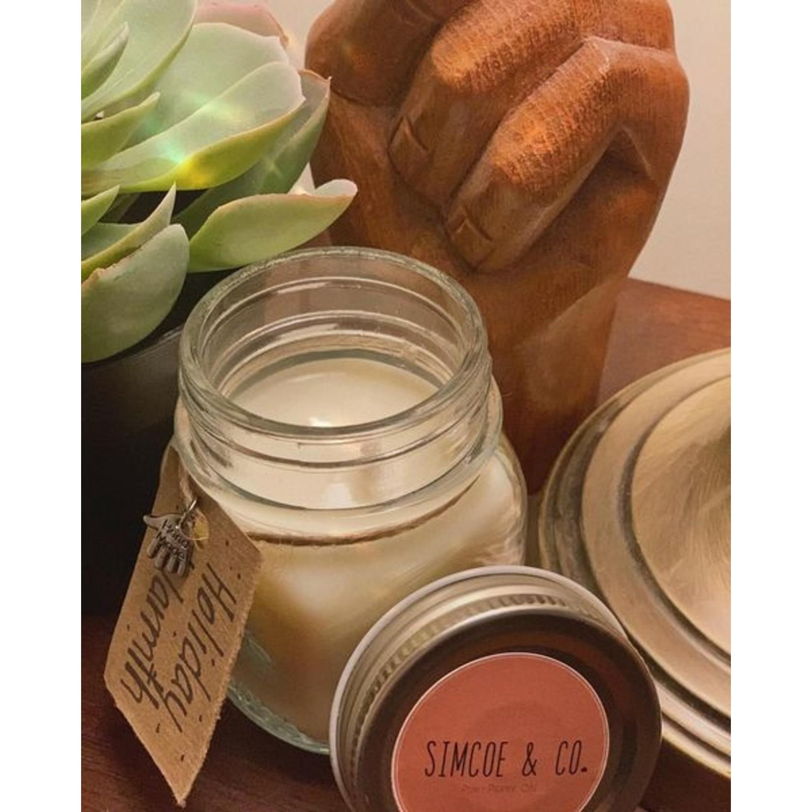 Simcoe & Co. Candles