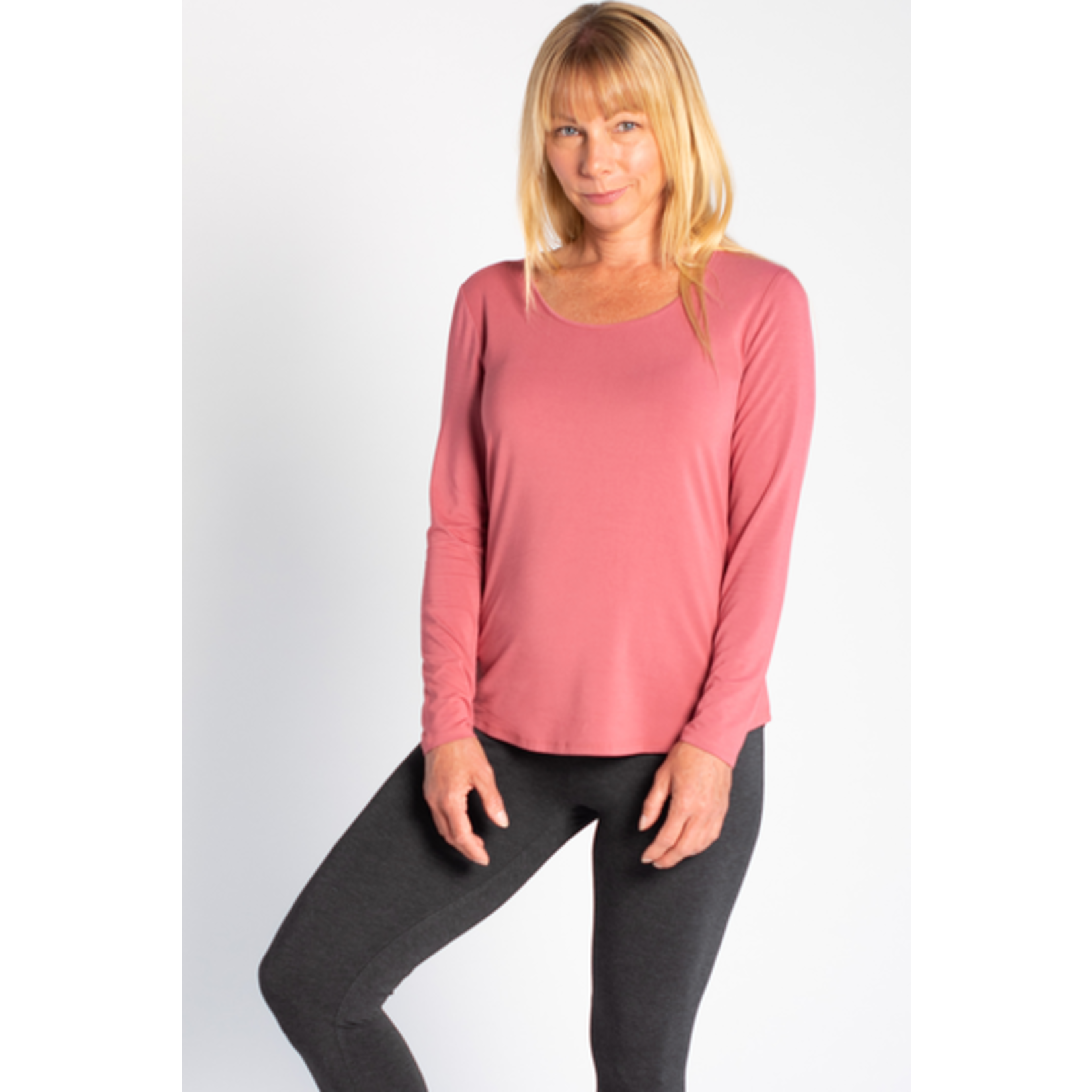 TERRERA Terrera Charis Long Sleeve