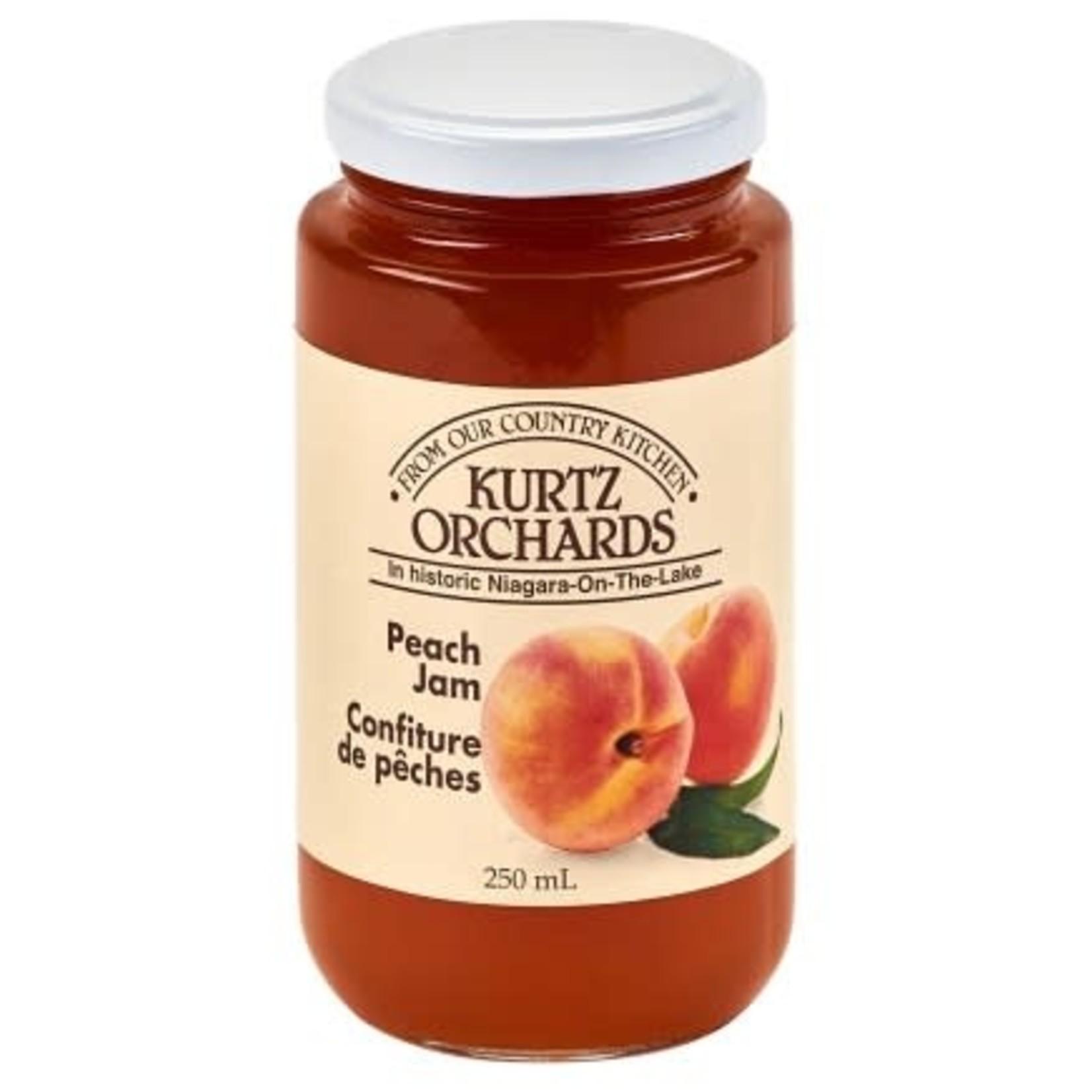 Kurtz Orchards Kurtz Jams