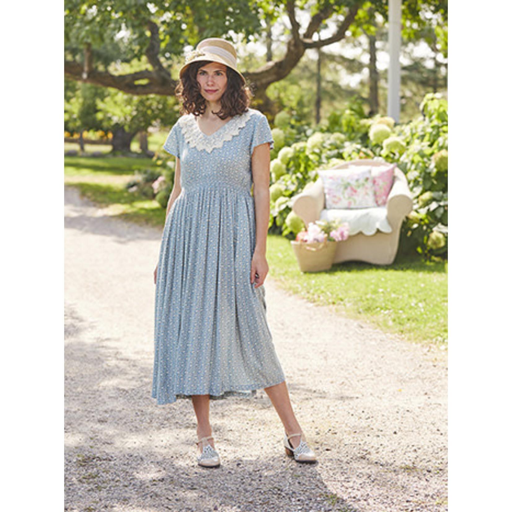 April Cornell Grace Tea Dress