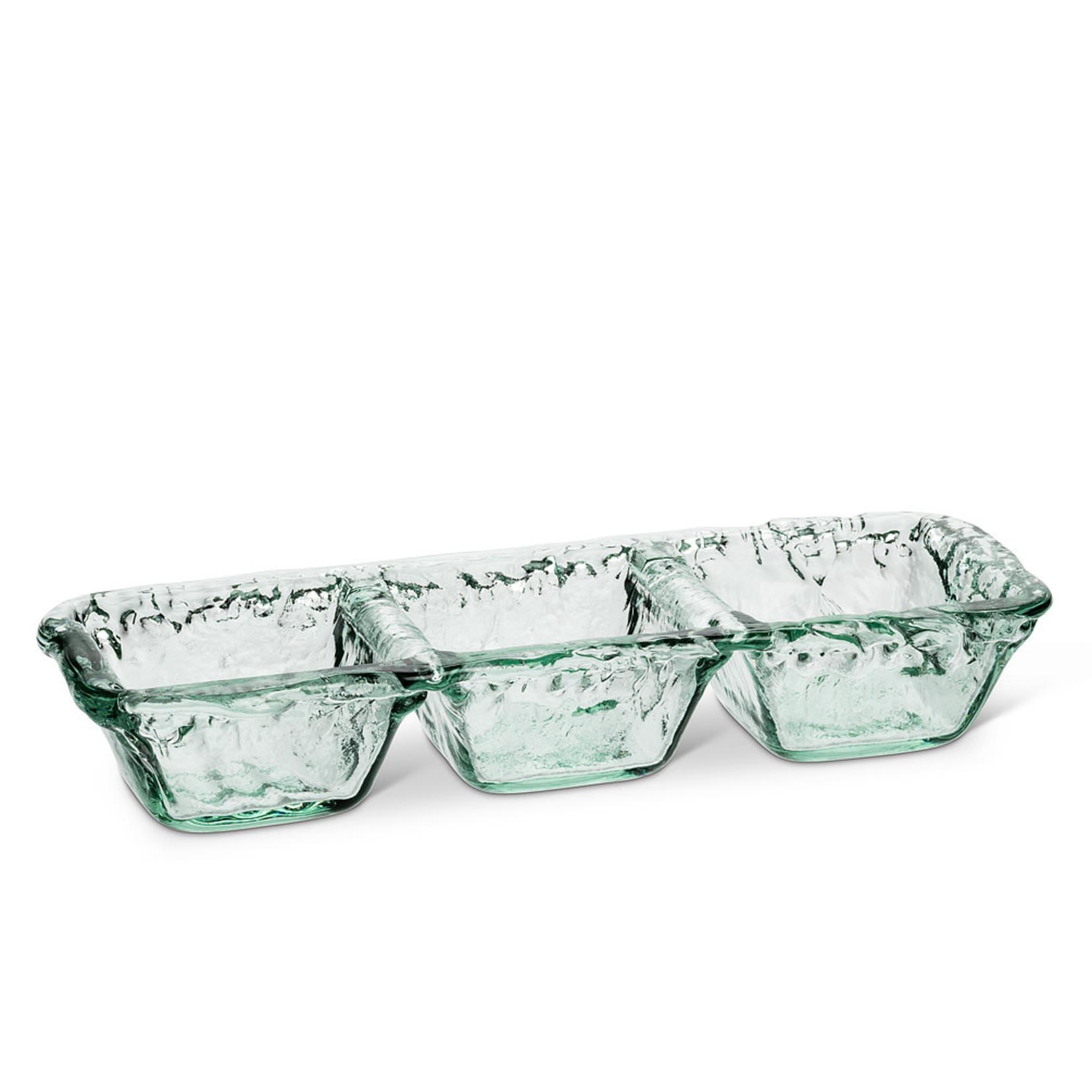 Abbott Recycled Glass