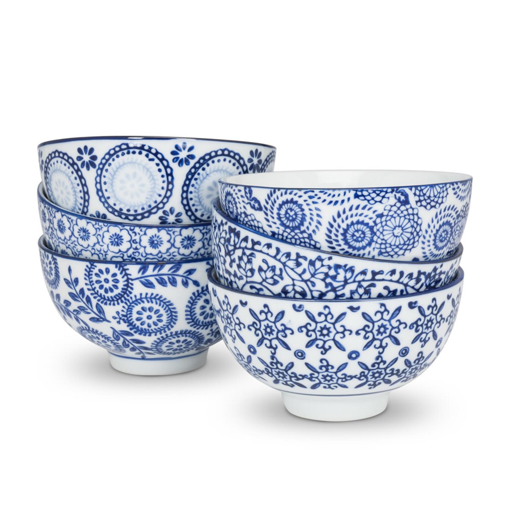 Abbott Bowls