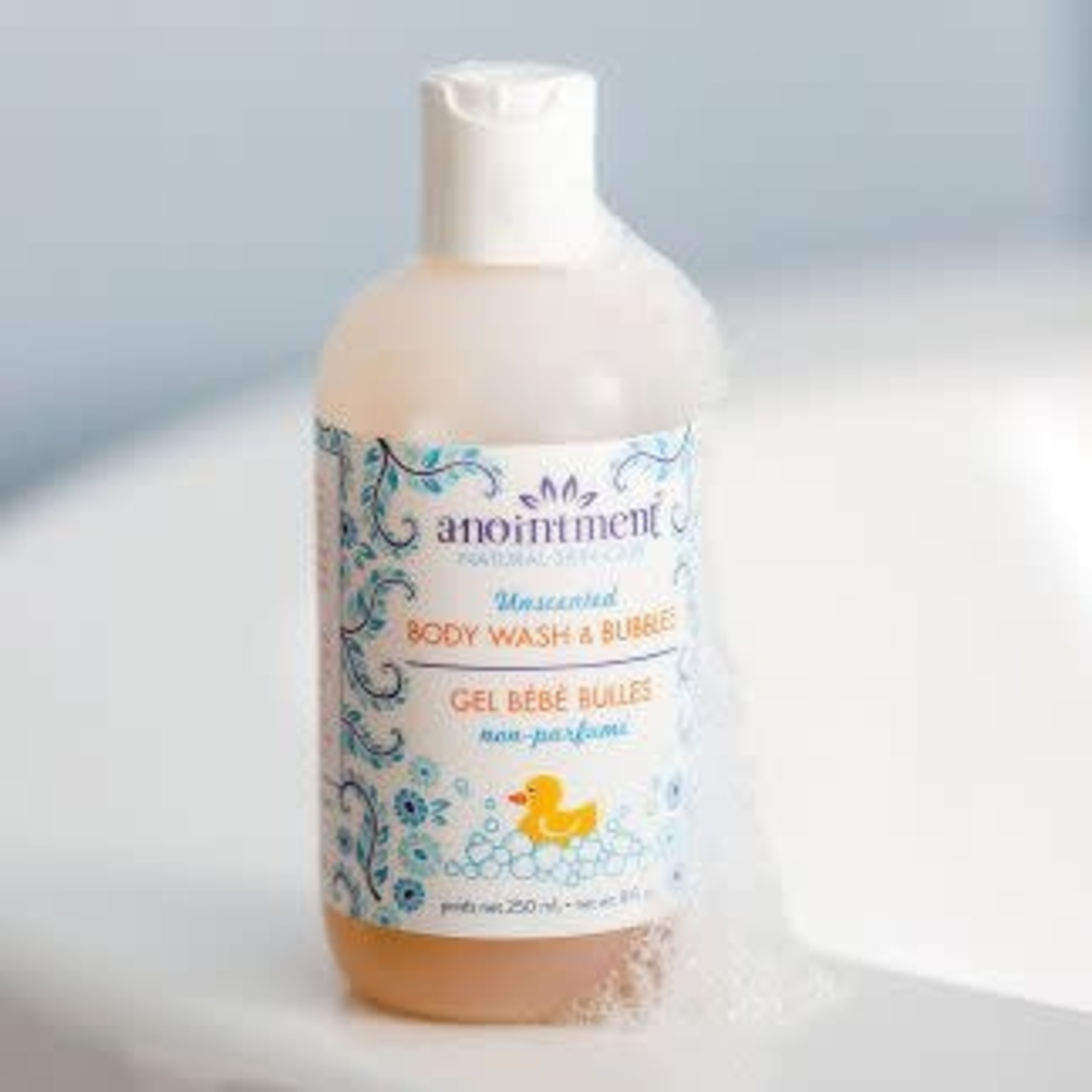 Anointment Natural Skin Care Baby Care