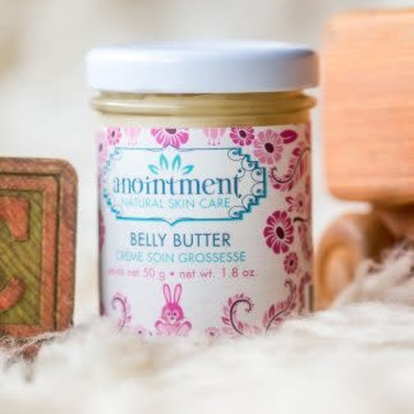 Anointment Natural Skin Care Anointment Mom Care