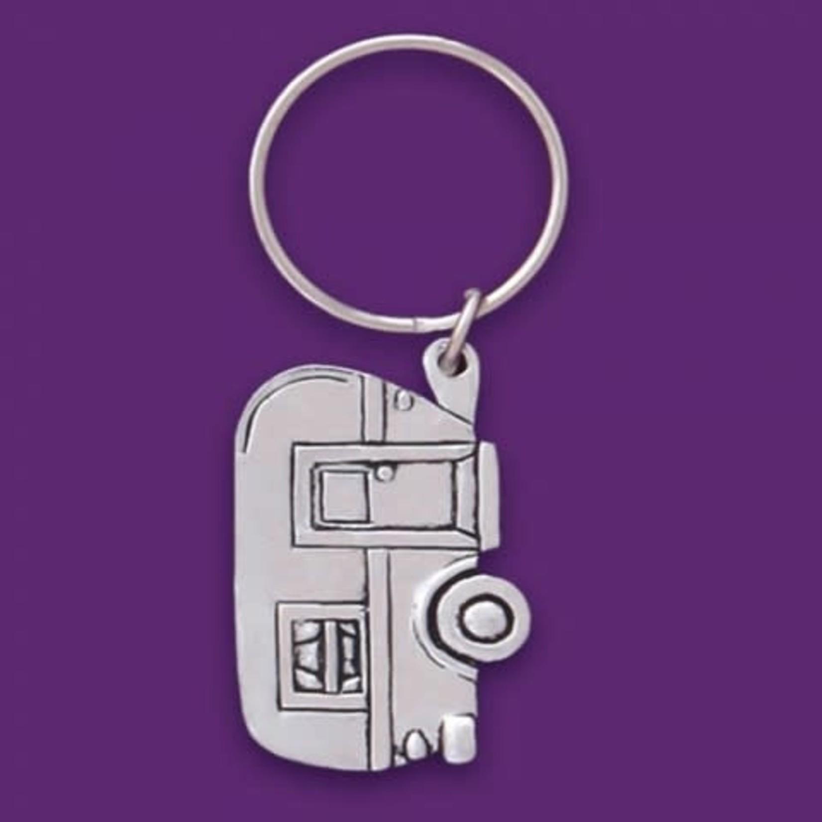 Basic Spirit Basic Spirit Keychain