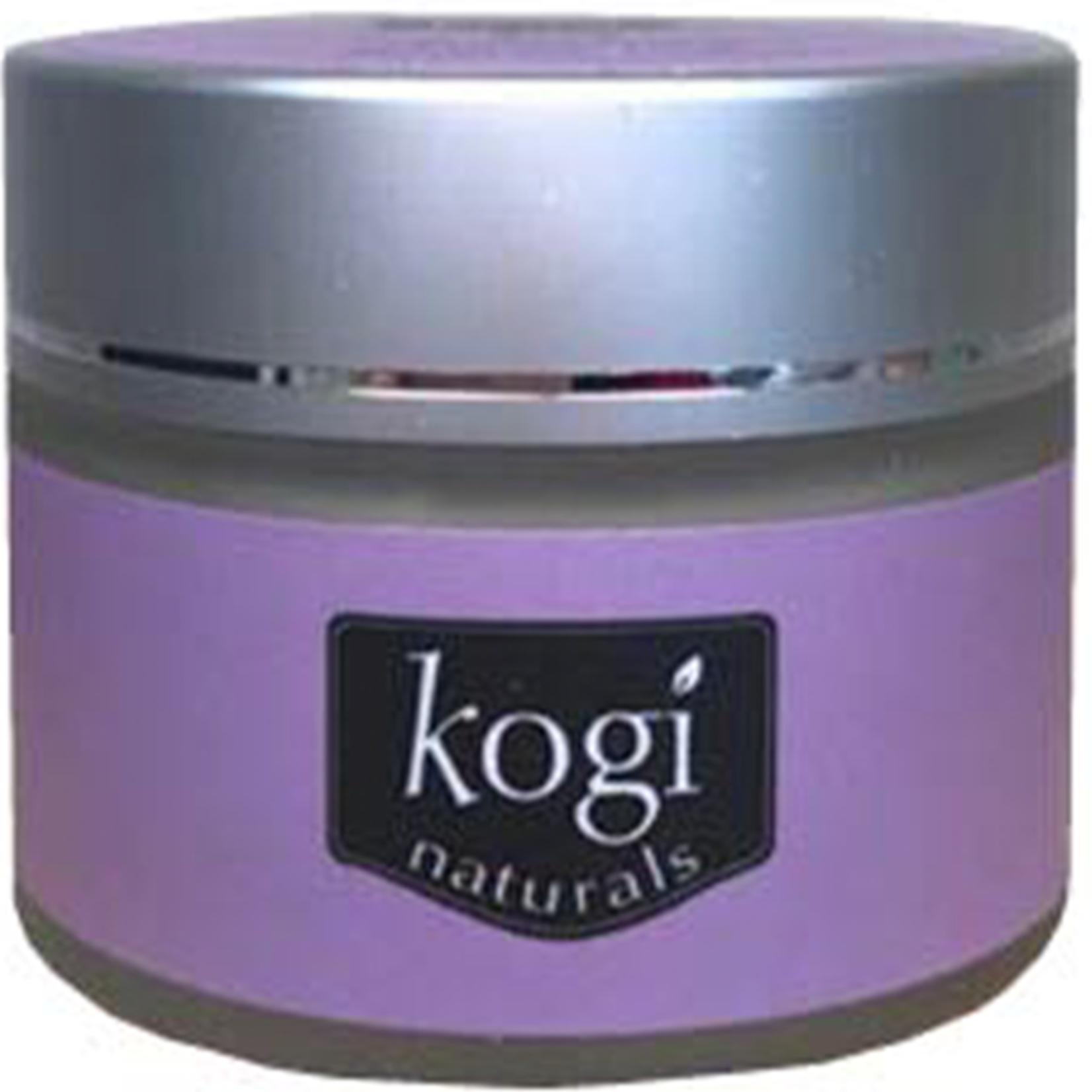 Kogi Naturals Kogi natural Cream Deodorant