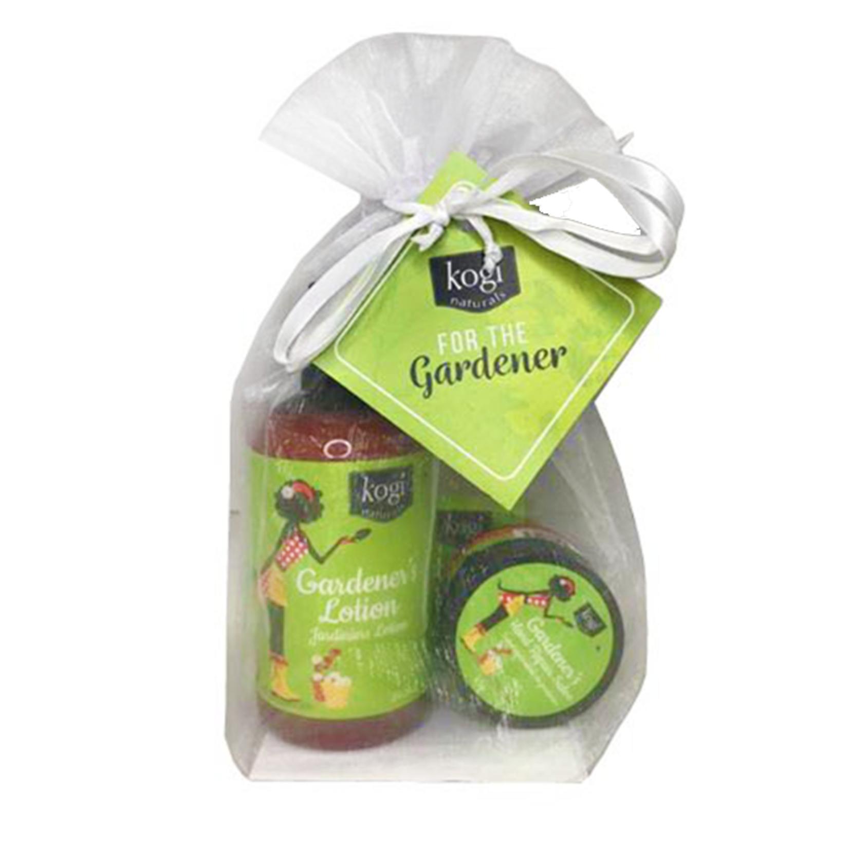 Kogi Naturals Gardener's Kit