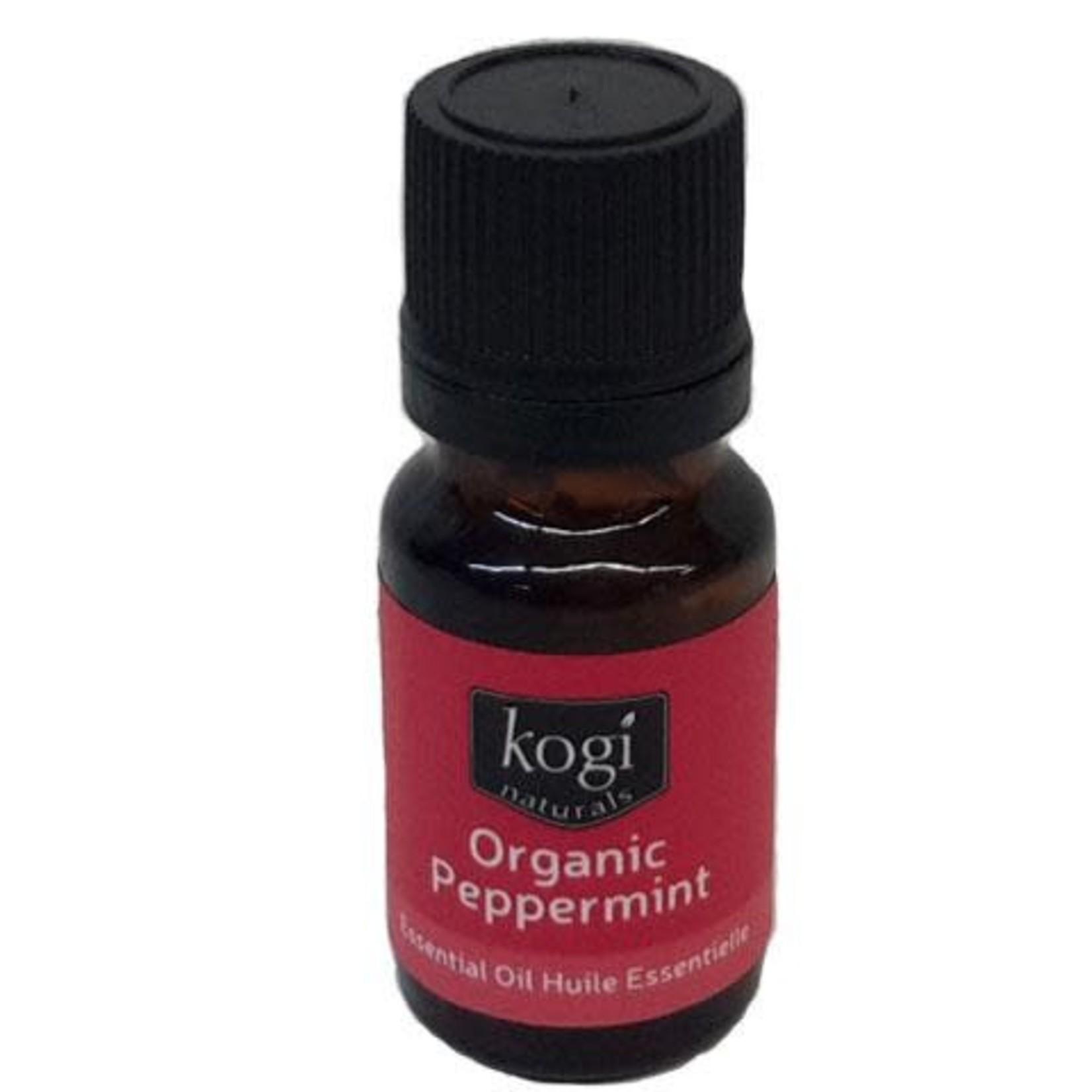 Kogi Naturals Essential Oils