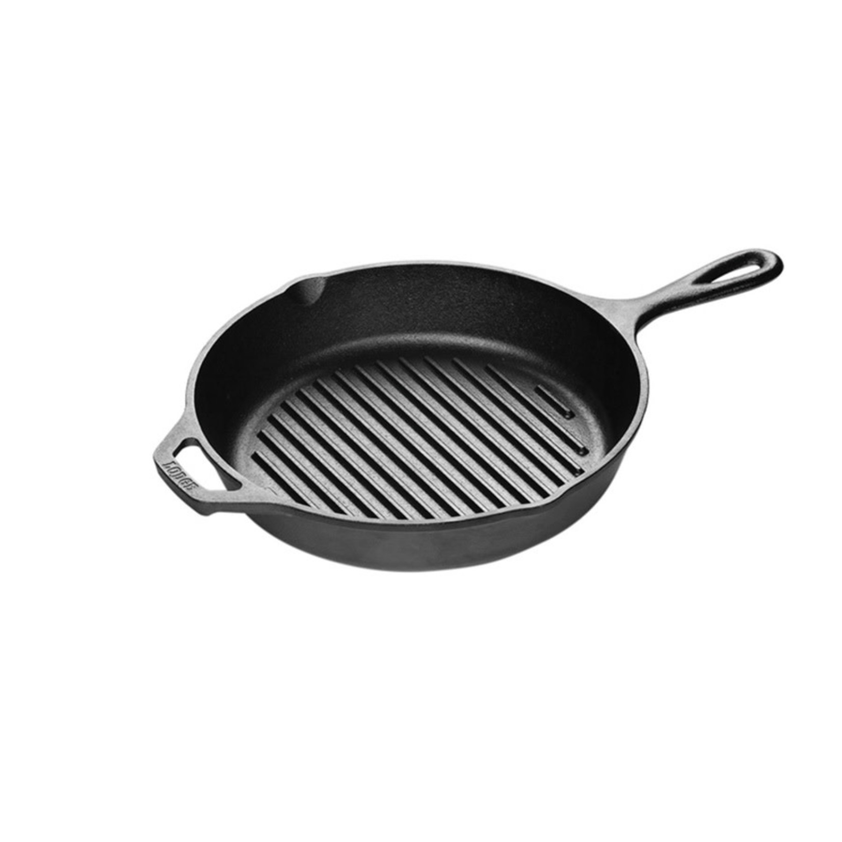 Lodge Lodge Cookware Grill Pan 10.5
