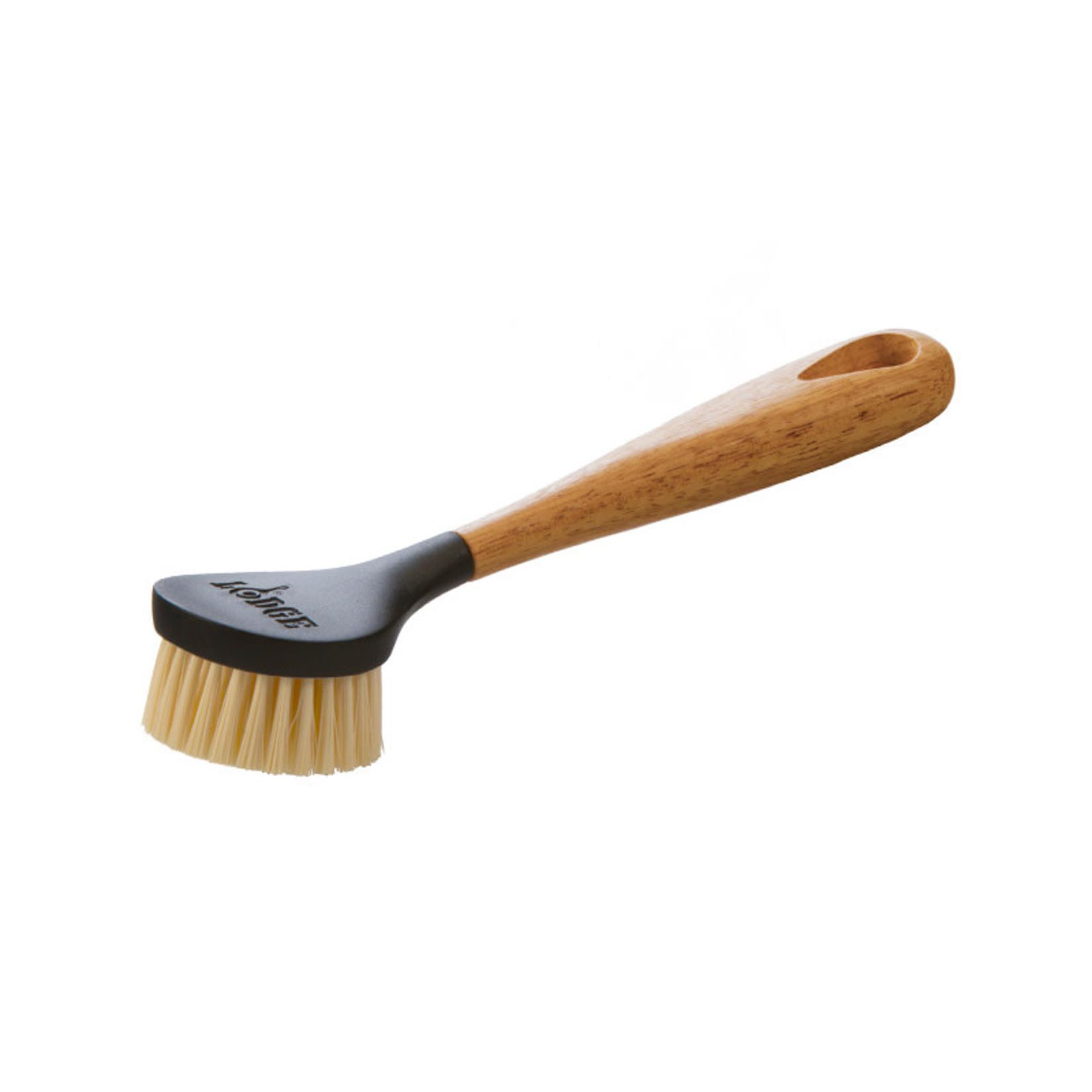 Lodge Cleaning Brush Black