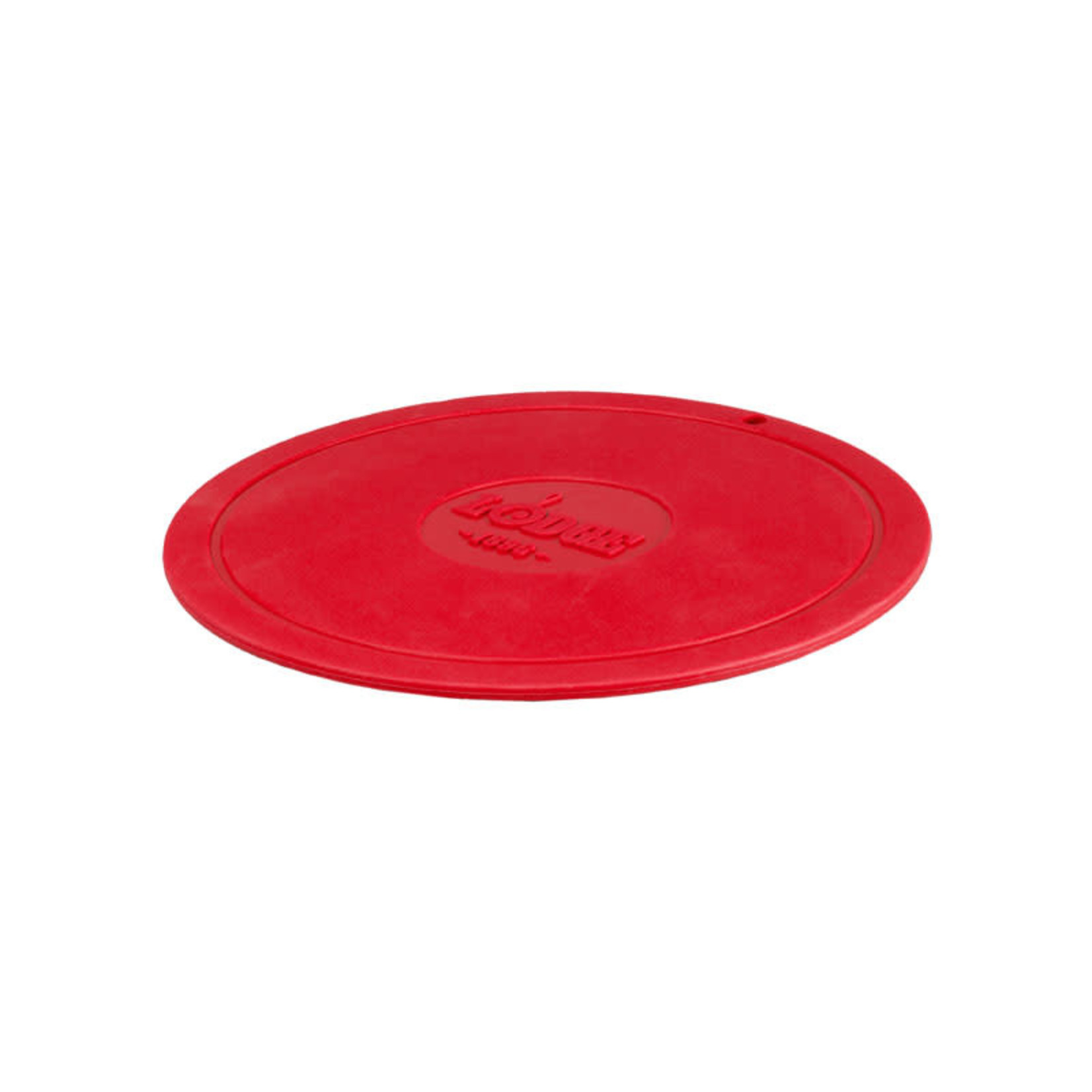 Lodge Trivet Red Silicone