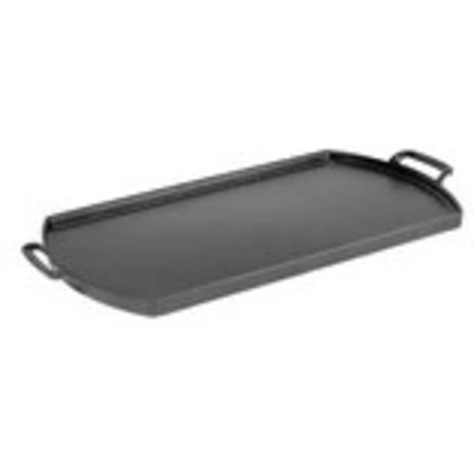 Lodge Blacklock Double Griddle 10x18 inch